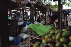 Mpanda market